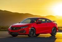 2023 Honda Civic si Specs