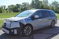 2023 Honda Odyssey Concept