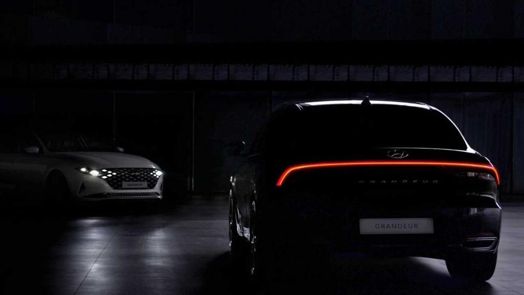 2023 Hyundai Azera Release Date