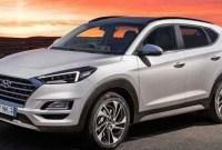 2023 Hyundai ix35 Release date