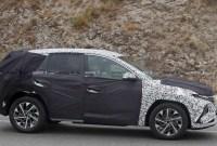 2023 Hyundai Tucson Drivetrain