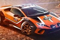 2023 Lamborghini Huracan Specs