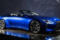 2023 Lexus SC Exterior