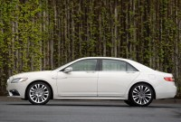 2023 Lincoln Continental Wallpapers