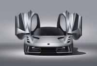 2023 Lotus Exige Powertrain