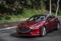 2023 Mazda 6s Drivetrain