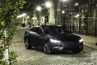 2023 Mazda 6s Pictures