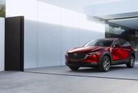 2023 Mazda CX9s Powertrain