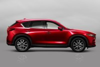 2023 Mazda MX5 Powertrain
