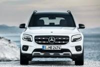 2023 Mercedes Benz GLK Wallpaper