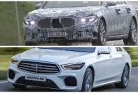 2023 MercedesBenz SClass Price