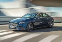 2023 Mercedes CLA 250 Pictures