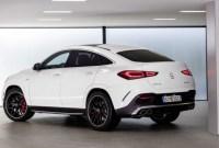 2023 Mercedes GLE Release date