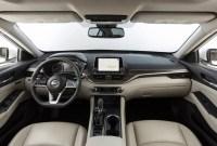 2023 Nissan Altima Spy Shots