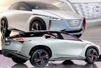 2021 Nissan Leaf Range Concept