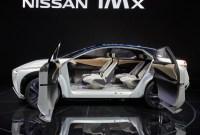 2023 Nissan Leaf Redesign