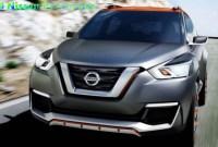 2023 Nissan Pathfinder Hybrid Redesign
