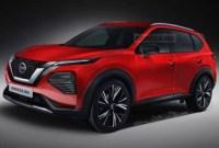 2021 Nissan Pathfinder Hybrid Wallpaper