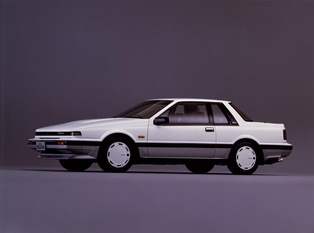2023 Nissan Silvia S16 Interior