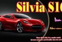 2023 Nissan Silvia S16 Spy Photos
