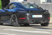 2021 Porsche Cayman Concept