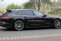 2023 Porsche Panamera Specs