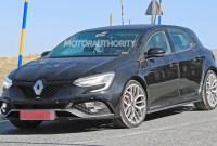 2023 Renault Megane SUV Images