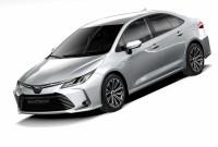 2021 Toyota Corolla Redesign