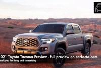2023 Toyota Tacoma Spy Photos