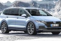 2021 Volkswagen Sharan Interior