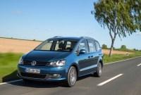 2023 Volkswagen Sharan Wallpapers