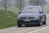 2023 Volkswagen Tiguan Wallpaper