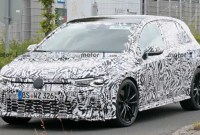 2023 VW Golf R USA Release date
