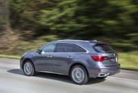 2023 Acura MDX Hybrid Drivetrain