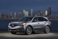 2023 Acura MDX Hybrid Images