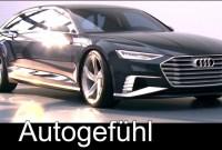 2023 Audi A9 Drivetrain