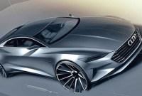 2023 Audi A9 Redesign