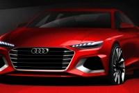 2023 Audi A9 Wallpaper