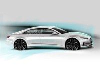 2023 Audi A9 Wallpapers