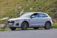2023 Audi Q5 Specs