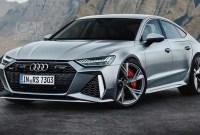 2023 Audi Rs7 Specs