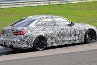 2023 BMW M3 Powertrain