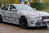 2023 BMW M3 Wallpaper