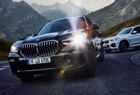 2023 BMW X3 Hybrid Powertrain