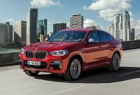 2023 BMW X5 Powertrain