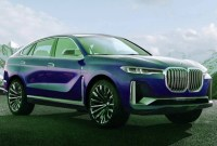 2023 BMW X7 Release date