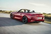 2023 BMW Z4 Images