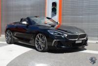 2023 BMW Z4 Spy Shots