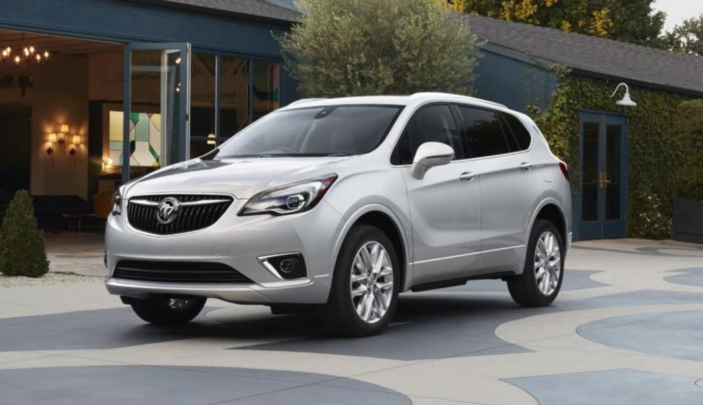 2023 Buick Verano Release Date