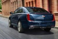 2023 Cadillac XTS Spy Photos